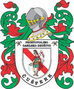 Znak PGD Čušperk
